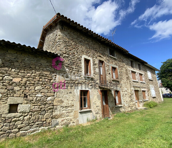 Vente Maison 5 pièces 90m² Chomelix (43500) - photo