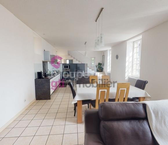 Vente Maison 5 pièces 110m² Le Puy-en-Velay (43000) - photo
