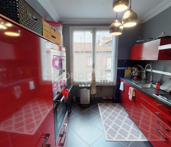 Vente Appartement 3 pièces 73m² Saint-Étienne (42100) - photo