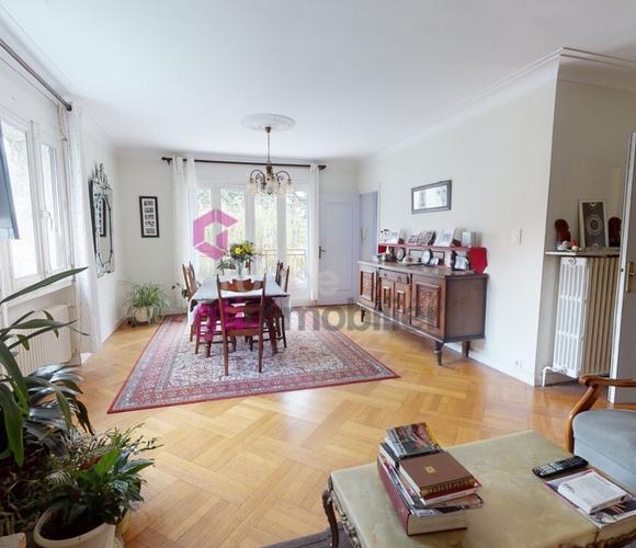 Vente Maison 6 pièces 165m² Saint-Étienne (42100) - photo