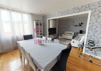 Vente Appartement 3 pièces 98m² Saint-Étienne (42000) - Photo 1