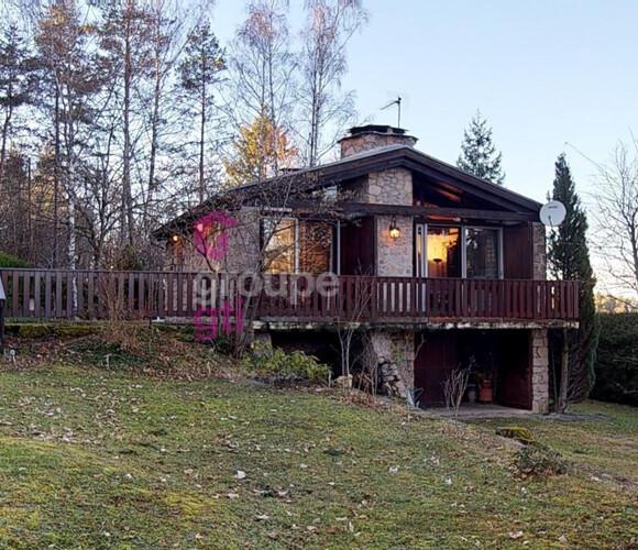 Vente Maison 3 pièces 79m² Sainte-Sigolène (43600) - photo