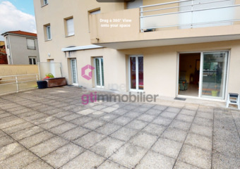 Vente Appartement 3 pièces 64m² Firminy (42700) - Photo 1