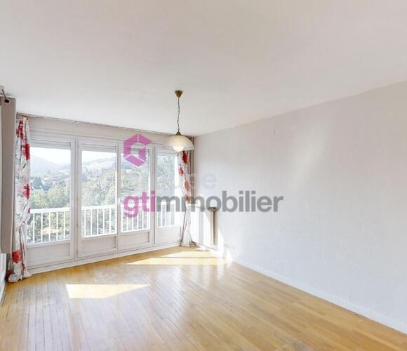 Vente Appartement 3 pièces 61m² Firminy (42700) - photo