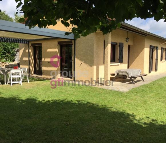 Vente Maison 5 pièces 1m² Apinac (42550) - photo