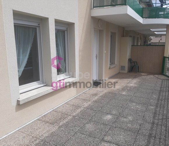 Vente Appartement 4 pièces 89m² Beauzac (43590) - photo