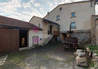 Vente Maison 5 pièces 113m² Saint-Thomas-la-Garde (42600) - Photo 1