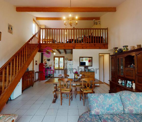 Vente Maison 4 pièces 88m² Aurec-sur-Loire (43110) - photo