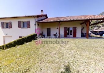 Vente Maison 6 pièces 132m² Augerolles (63930) - Photo 1