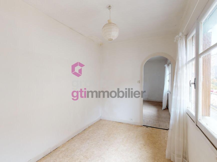 Vente Maison 3 pièces 40m² Firminy (42700) - photo