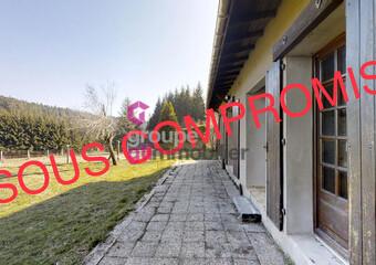 Vente Maison 4 pièces 100m² A 5 Kms de Riotord pleine campagne - Photo 1
