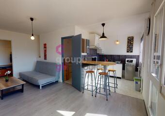 Vente Appartement 2 pièces 38m² Saint-Étienne (42100) - Photo 1
