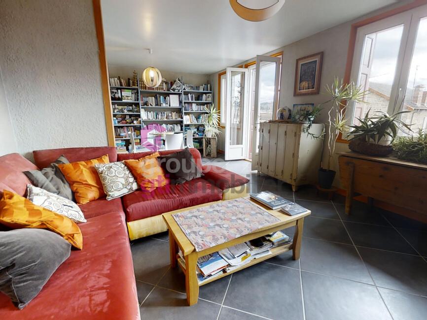 Vente Appartement 5 pièces 112m² Tence (43190) - photo