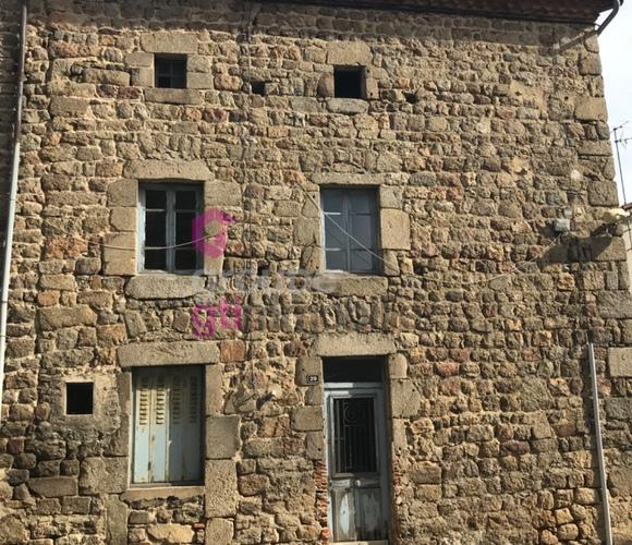 Vente Maison 3 pièces 50m² Usson-en-Forez (42550) - photo