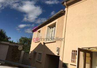 Vente Maison 4 pièces 65m² Sail-sous-Couzan (42890) - Photo 1