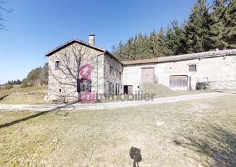 Vente Maison 2 pièces 78m² Montregard (43290) - Photo 1