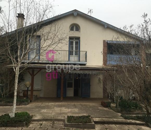 Vente Maison 200m² Aurec-sur-Loire (43110) - photo