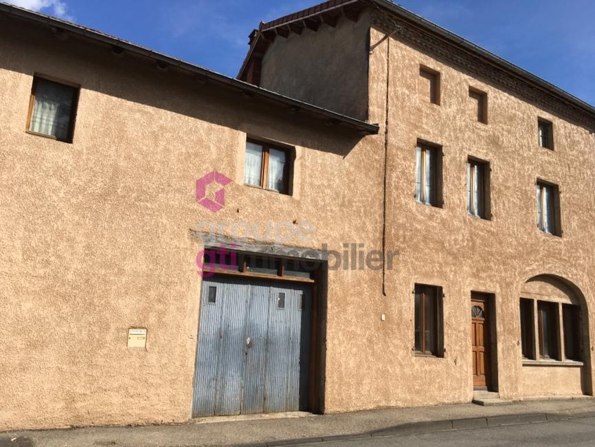 Vente Maison Arlanc (63220) - photo