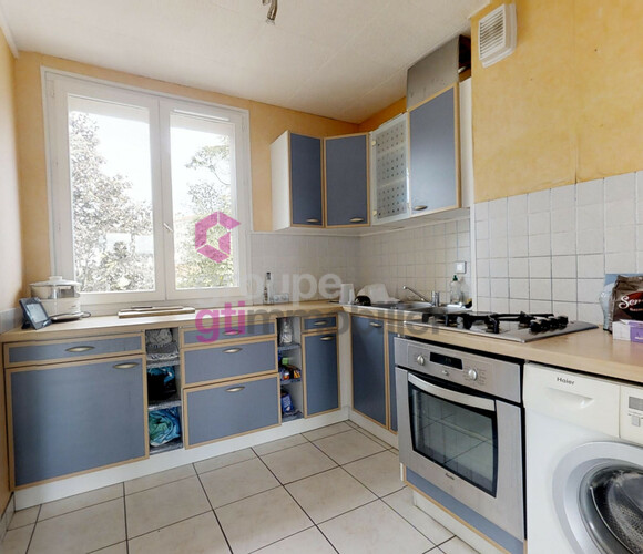 Vente Appartement 78m² Annonay (07100) - photo