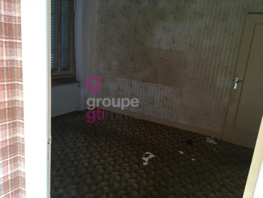 Vente Maison 4 pièces 60m² Sail-sous-Couzan (42890) - photo
