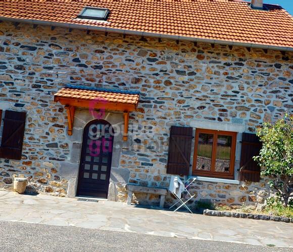 Vente Maison 6 pièces 100m² Yssingeaux (43200) - photo