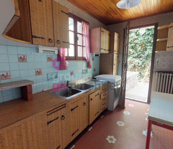 Vente Maison 5 pièces 100m² Le Monastier-sur-Gazeille (43150) - photo