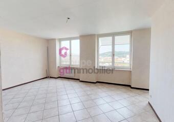 Vente Appartement 81m² Saint-Étienne (42000) - Photo 1