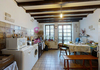 Vente Maison 6 pièces 120m² Tence , centre du village - Photo 1