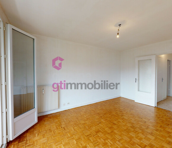 Vente Appartement 3 pièces 60m² Saint-Étienne (42100) - photo