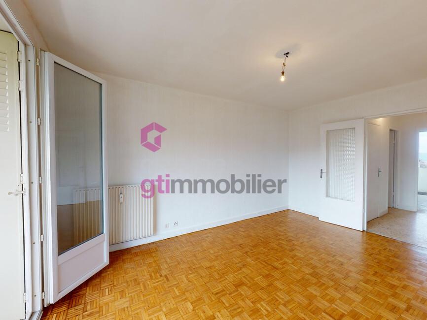 Vente Appartement 3 pièces 60m² Saint-Étienne (42100) - photo