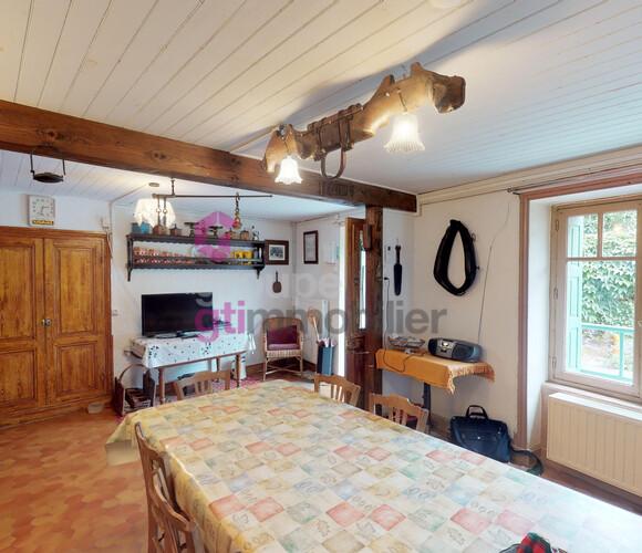Vente Maison 6 pièces 117m² Saint-Julien-Chapteuil (43260) - photo