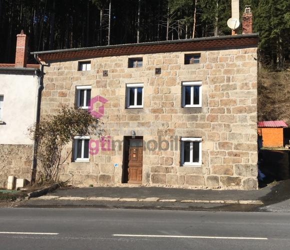 Vente Maison 5 pièces 58m² Saint-Pal-de-Mons (43620) - photo
