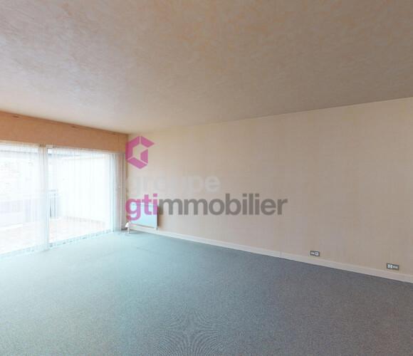 Vente Maison 6 pièces 110m² Chatelguyon (63140) - photo