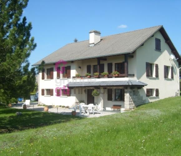 Vente Maison 6 pièces 146m² Tence (43190) - photo