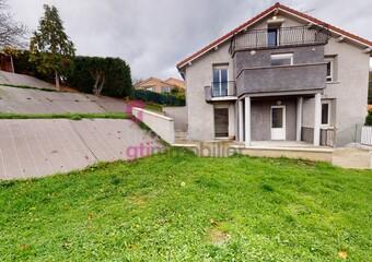 Vente Maison 4 pièces 109m² Unieux (42240) - Photo 1