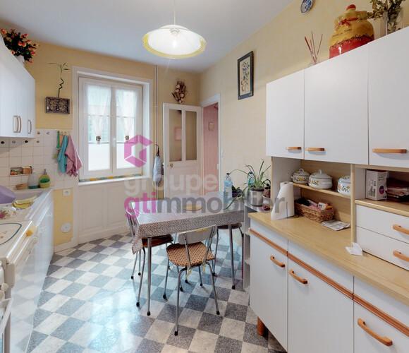 Vente Maison 5 pièces Ambert (63600) - photo