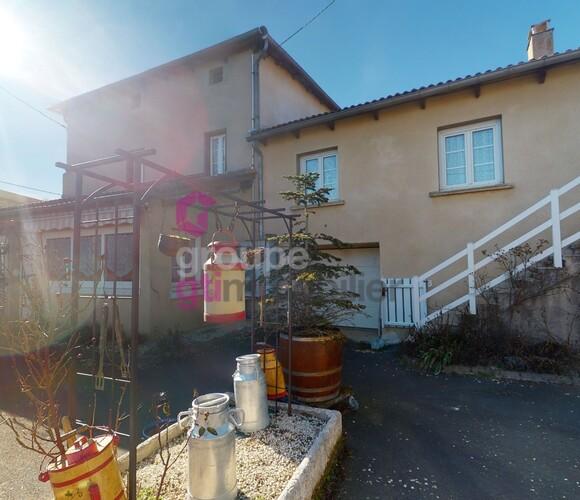 Vente Maison 165m² Le Brignon (43370) - photo