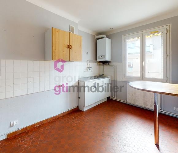 Vente Appartement 4 pièces 90m² Saint-Étienne (42100) - photo