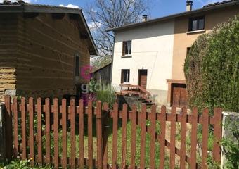 Vente Maison 7 pièces 300m² Olliergues (63880) - Photo 1