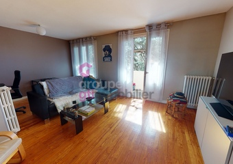 Vente Appartement 5 pièces 76m² Montbrison (42600) - Photo 1