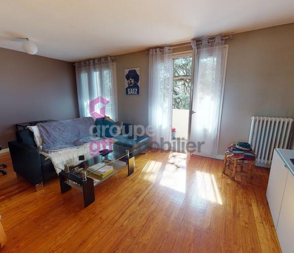 Vente Appartement 5 pièces 76m² Montbrison (42600) - photo
