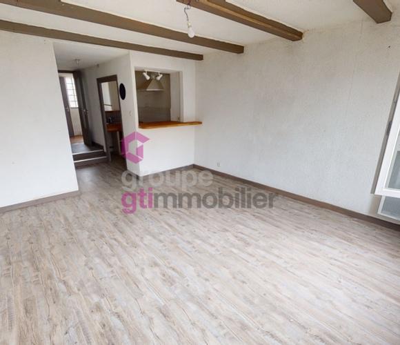 Vente Maison 60m² Lantriac (43260) - photo
