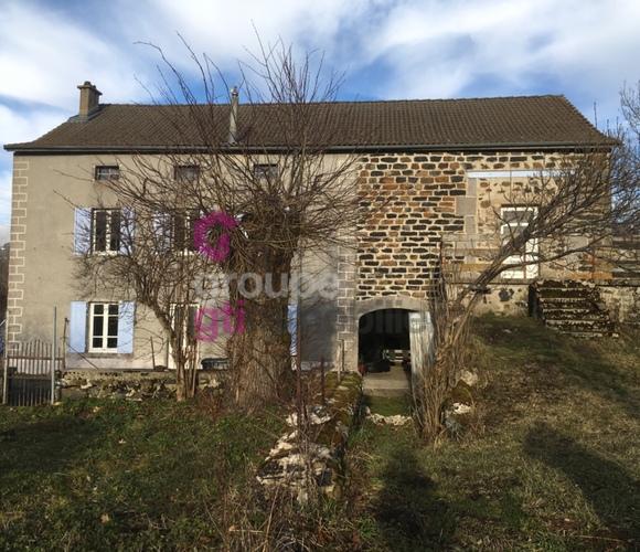 Vente Maison 242m² Mazet-Saint-Voy (43520) - photo