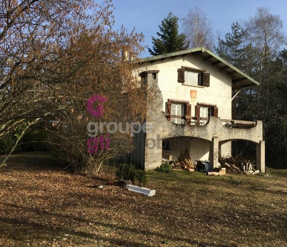 Vente Maison 140m² Usson-en-Forez (42550) - photo