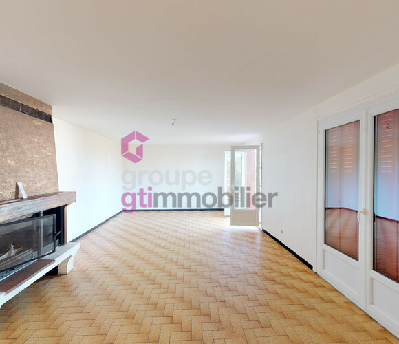 Vente Maison 202m² Saint-Georges-Haute-Ville (42610) - photo