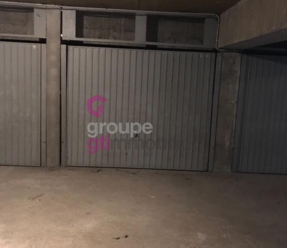 Vente Garage Saint-Étienne (42100) - photo