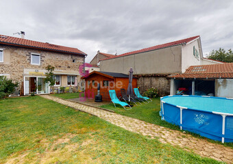 Vente Maison 4 pièces 110m² Saint-Didier-en-Velay (43140) - Photo 1