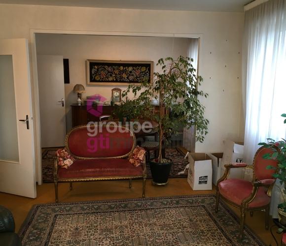Vente Appartement 5 pièces 80m² Clermont-Ferrand (63000) - photo