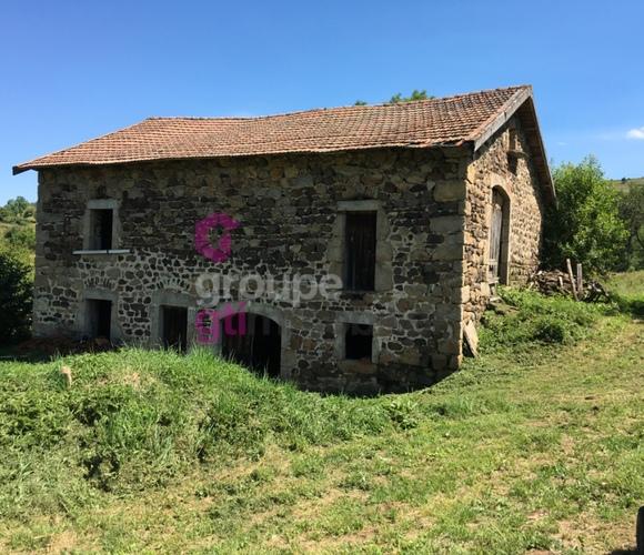Vente Maison 100m² Laussonne (43150) - photo