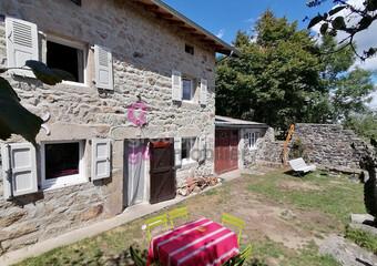 Vente Maison 4 pièces 90m² Saint-André-de-Chalencon (43130) - Photo 1